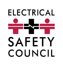 Electrical Safety Council logo